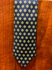 Vineyard Vines Order of St John Tie (Navy)