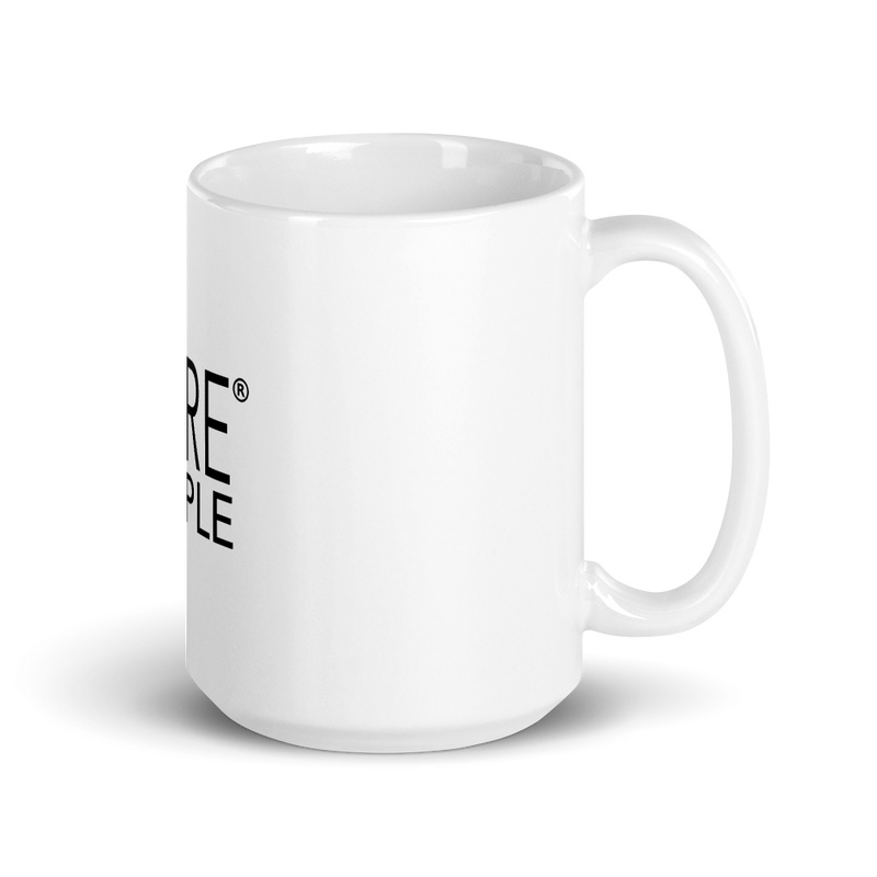 Pore People Mug