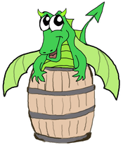 Little Green Dragon Webshop