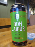 Thornbridge. DDH Jaipur limited edition 5.9% (440ml can)