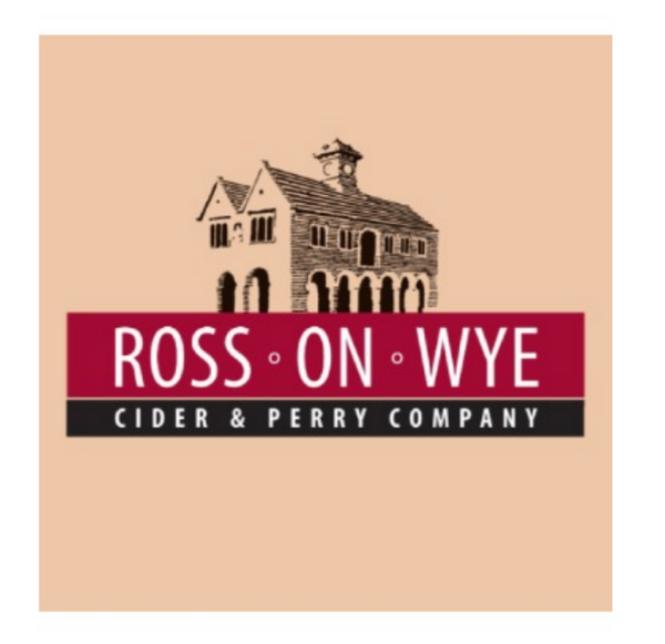 Ross-on-Wye. 5 pear blend Perry. 6.0% (2 pint carryout)