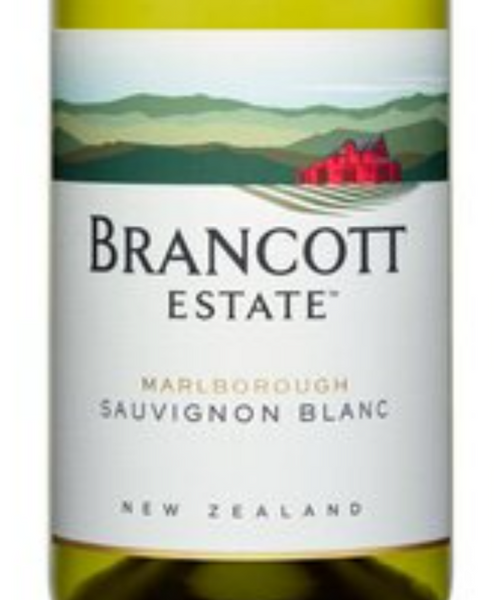 Brancott Estate. Sauvignon Blanc (White wine - New Zealand) 12.5%