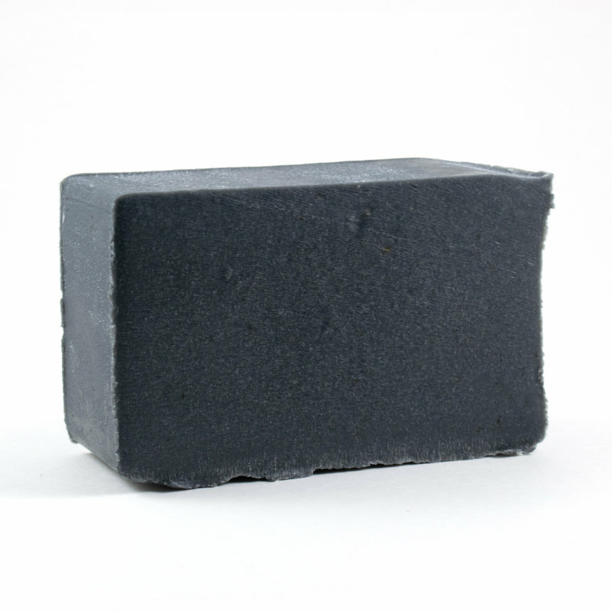 Activated Charcoal Facial Bar