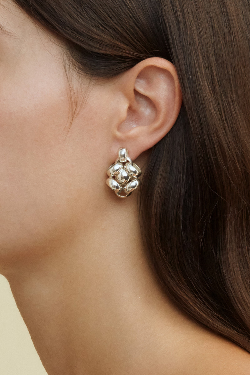 FRIEZE Earrings