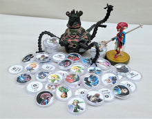Load image into Gallery viewer, Zelda Amiibo Coins