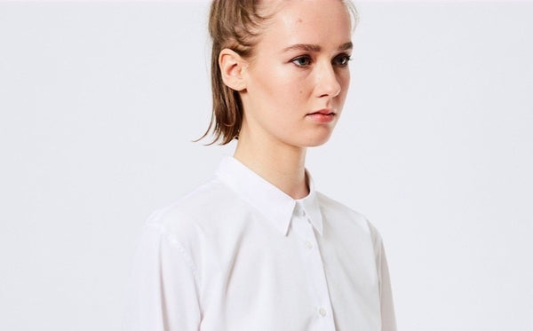 NEW IN // Lis Lareida Timeless Clark Shirt