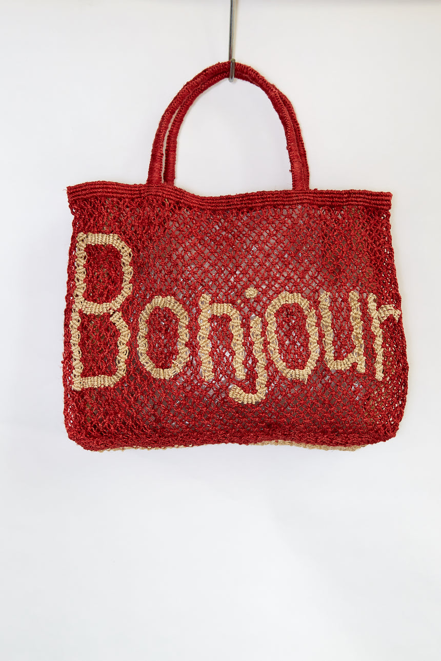 The Jacksons Bag Bonjour