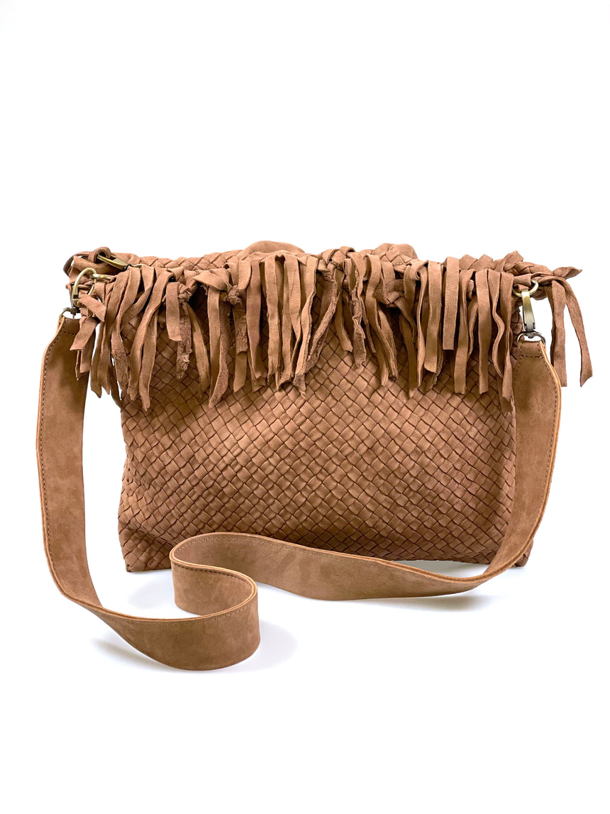 Shoulder Bag Ibiza