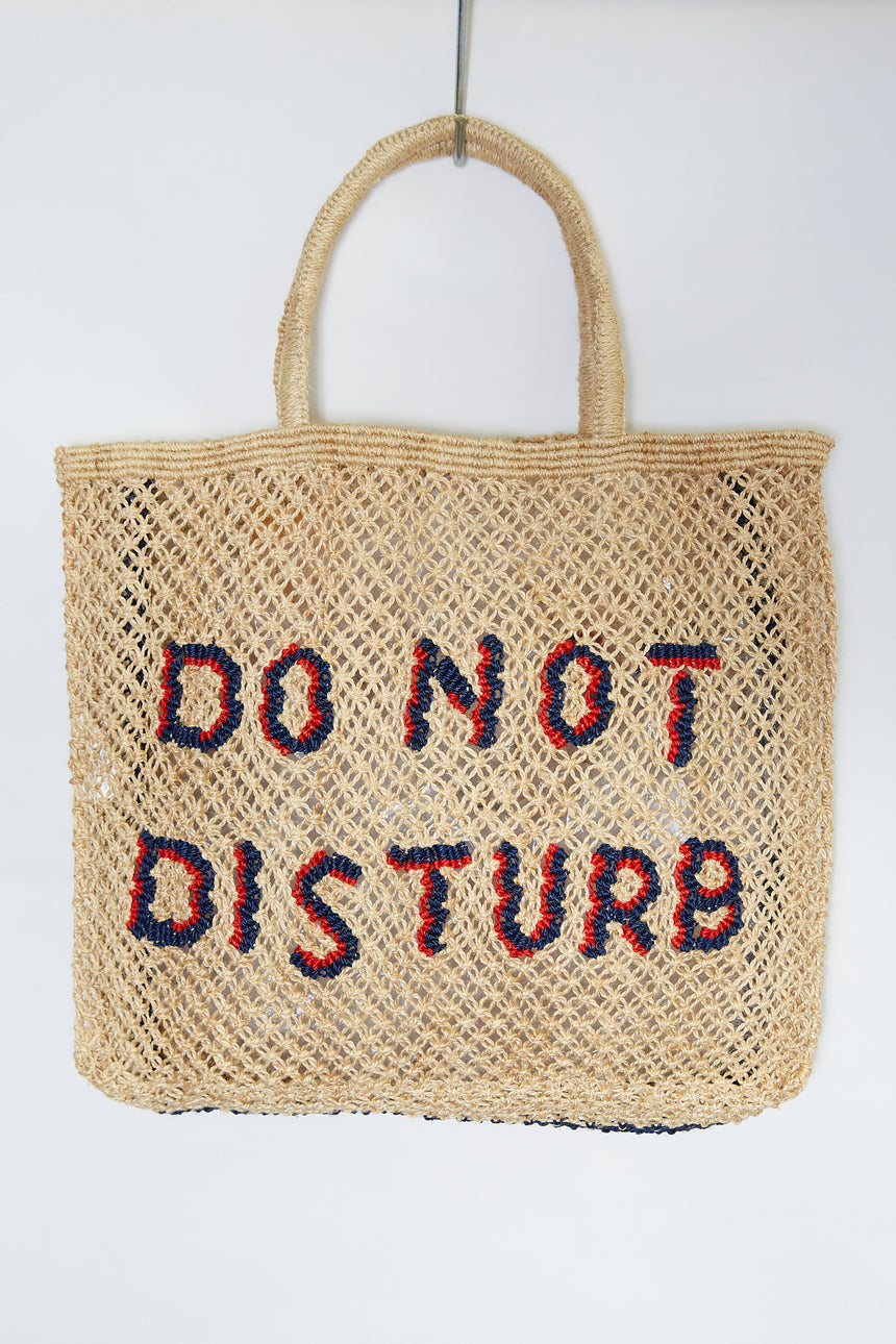 The Jacksons Bag Do Not Disturb