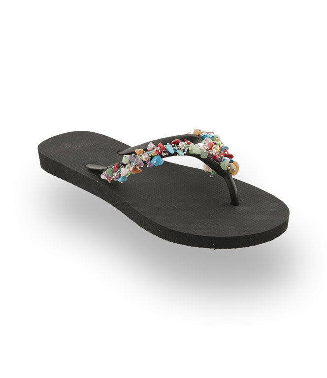 Colorful Fabulous Flip Flops