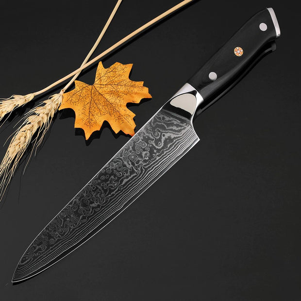 onyx chef knife