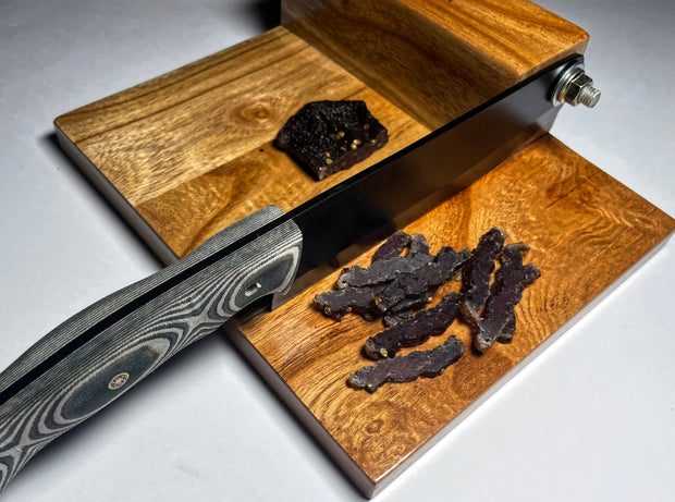 Biltong & Cheese Cutter