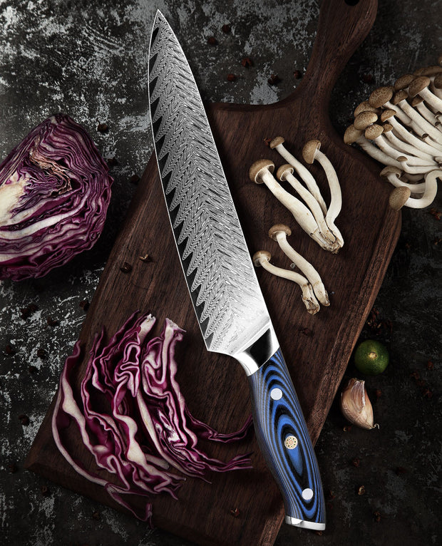 Bleddyn Collection Four Piece Knife Set