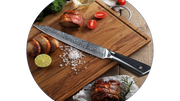 Carbonroq Executive Carving Knife 8""