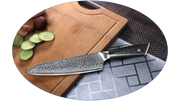 Carbonroq Executive Chef Knife 8""