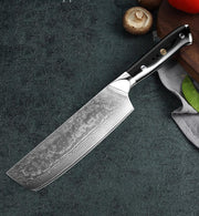 Professional Japanese Cleaver 7-inch