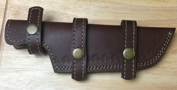 Hand Made Leather Sheaths