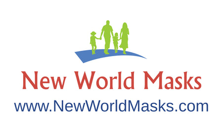 New World Masks