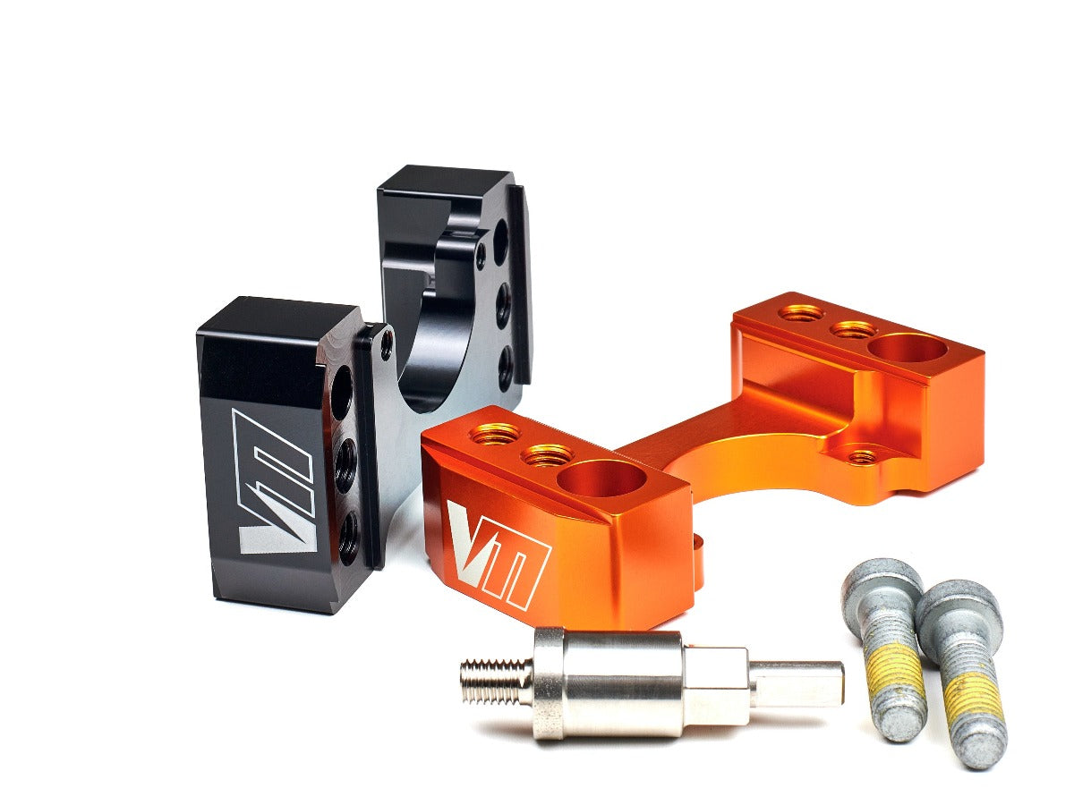 Stabilizer Submount / Bar Risers - 790/890