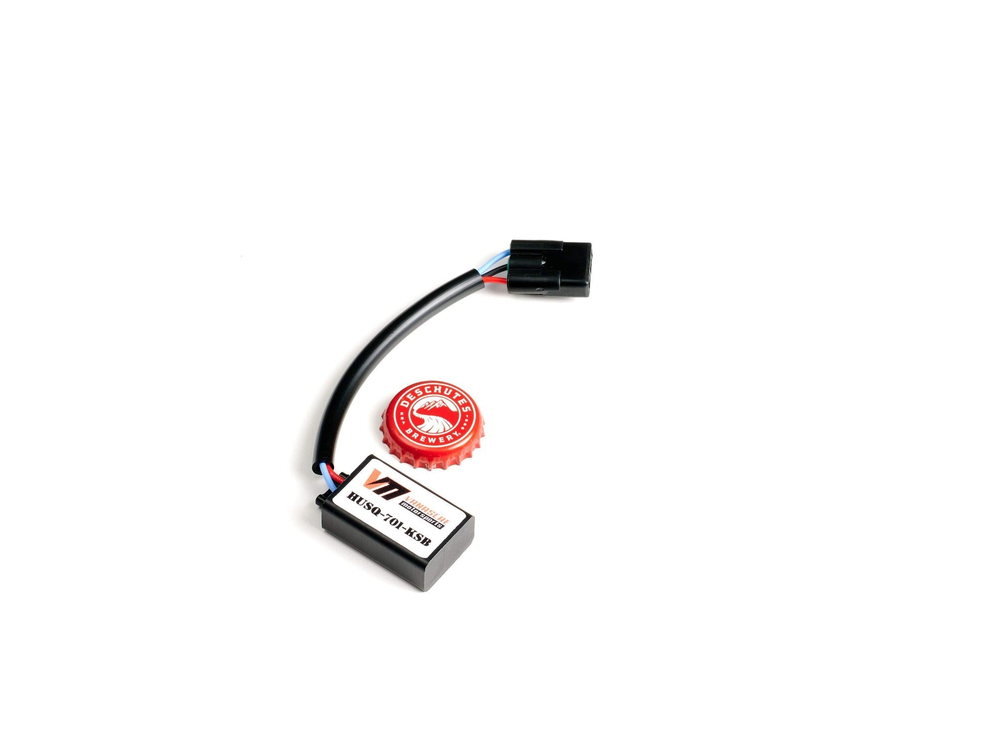 Side Stand Bypass Dongle 690/701/1090/1290