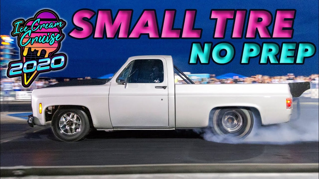 EPIC Midwest Small Tire Race - ICC 2020!