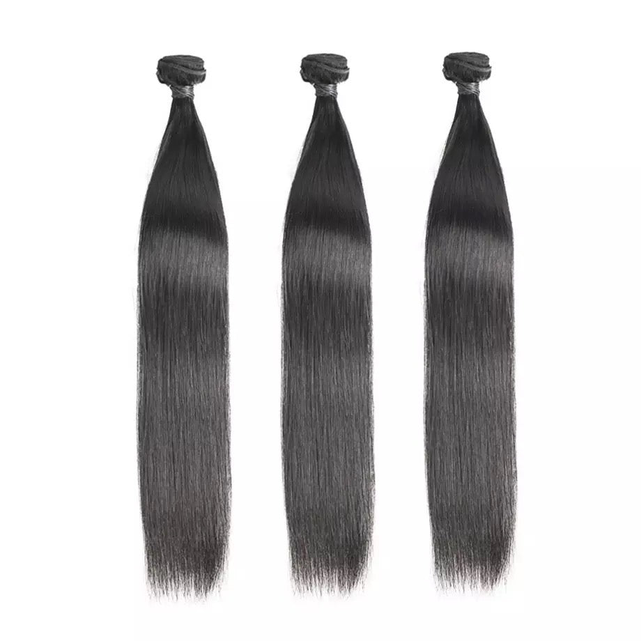 Indonesian Straight Bundles