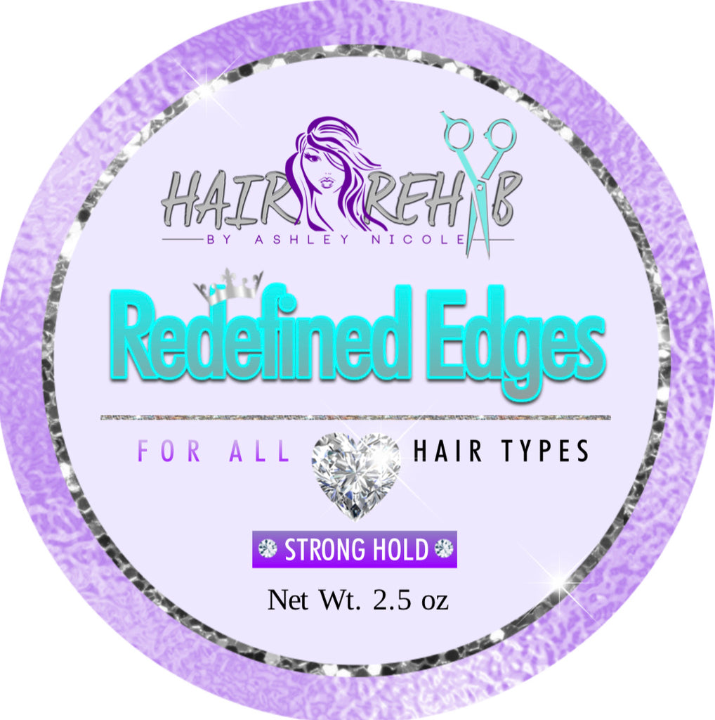 Redefined Edges