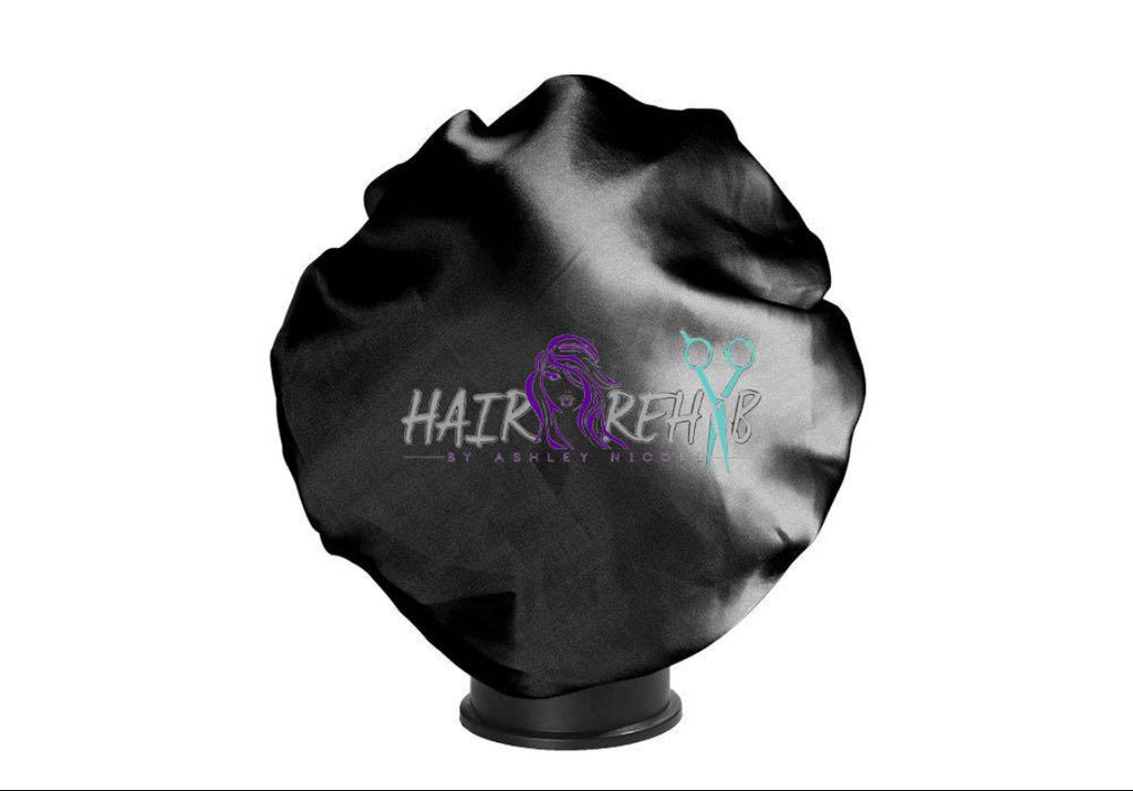 Hair Rehab Silk Bonnet