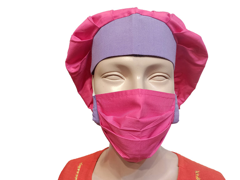 Chef mask (Pack Of 3)