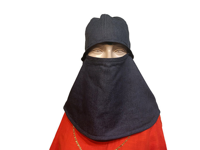 Burqa Mask (Pack Of 3)