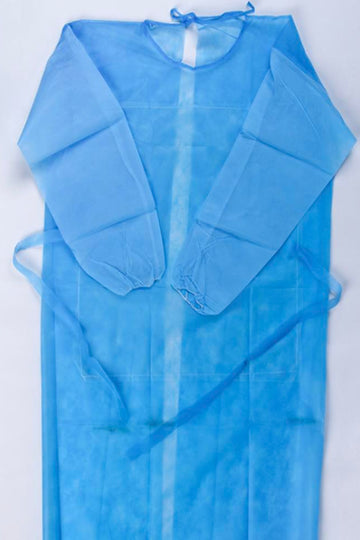 AAMI LEVEL1 SURGICAL DISPOSABLE Gown Sterile
