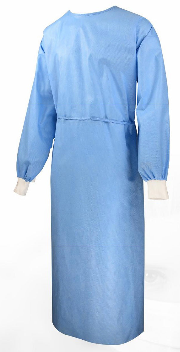 Isolation Gown-12