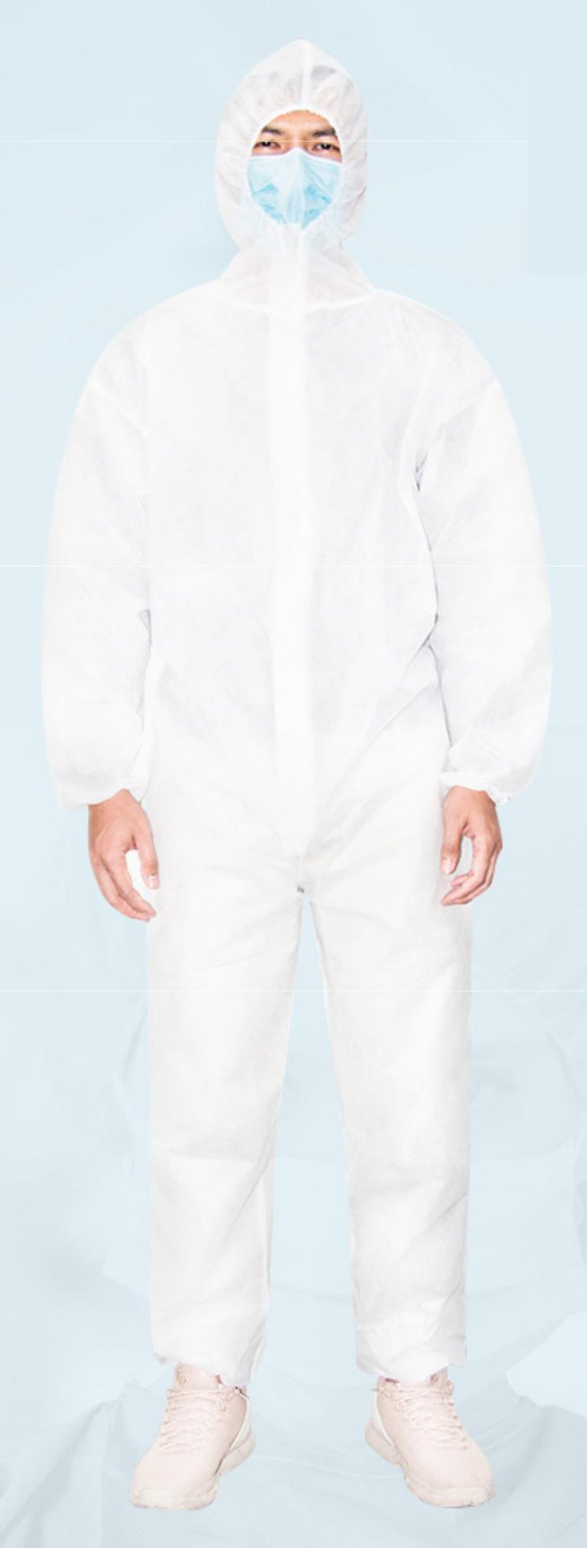 Isolation Gown-20