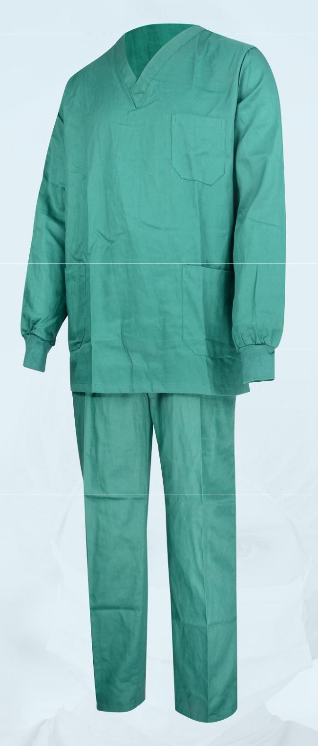 Isolation Gown-30