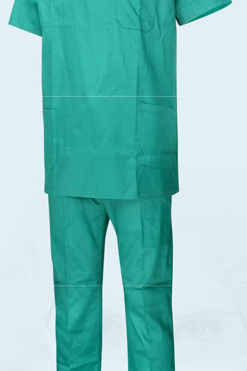 Isolation Gown-31