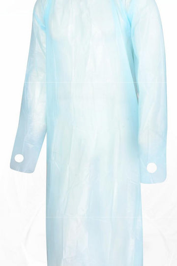 Isolation Gown-6