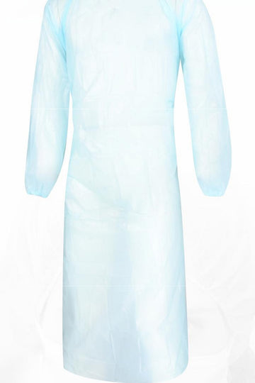 Isolation Gown-7