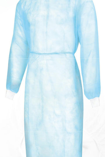 Isolation Gown-9
