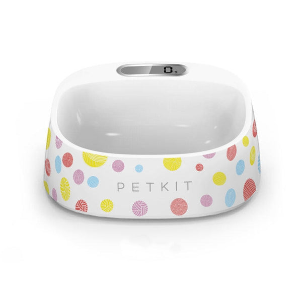 Petkit Smart Weighing Cat/Dog Feeder Bowl