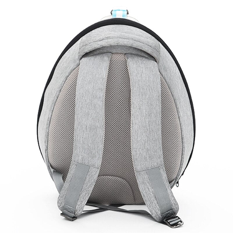Breathable Backpack Pet Carrier