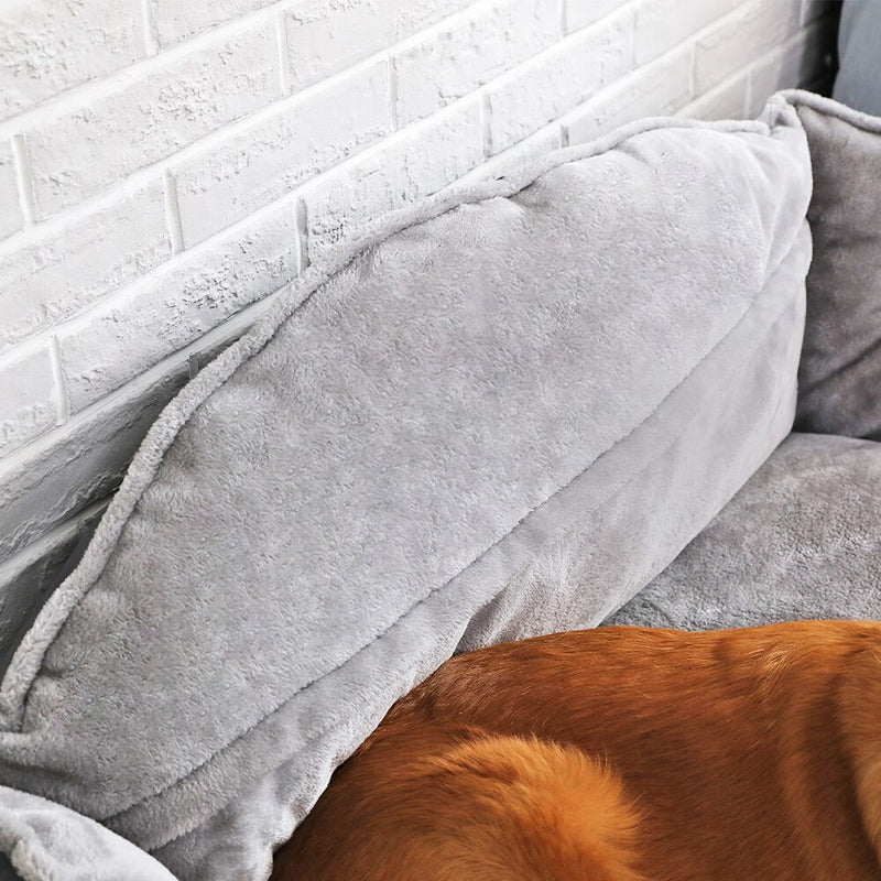 Winter Thick Sofa Bed