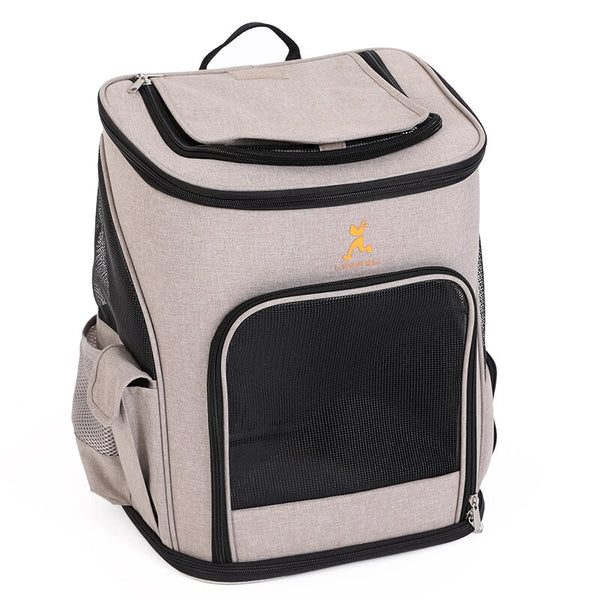Double Shoulder Pet Carrier