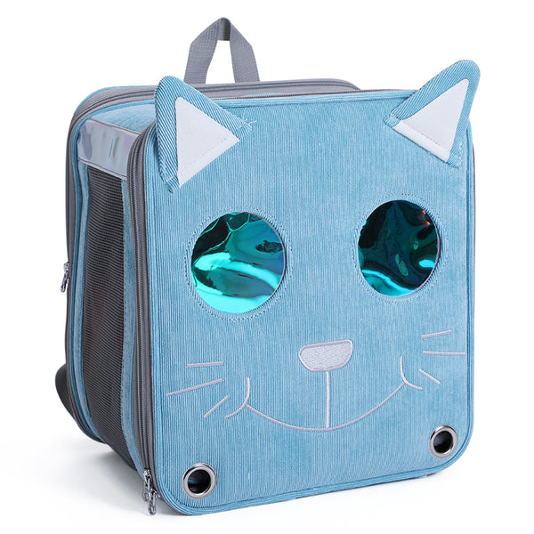 Unique Portable Pet Carrier