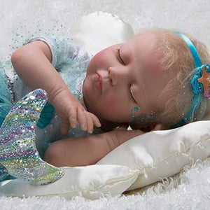 Pearl Little Mermaid Baby