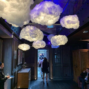 Cloud Lamp ☁ | 50% OFF ONLY TODAY