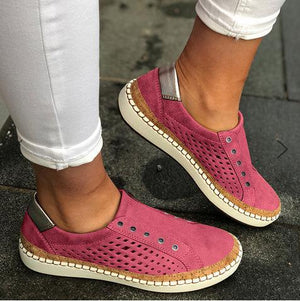 (Last Day Promotion 50% OFF) Roxy Flat Bottom Shoes