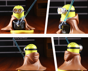 Star Wars X Despicable Me