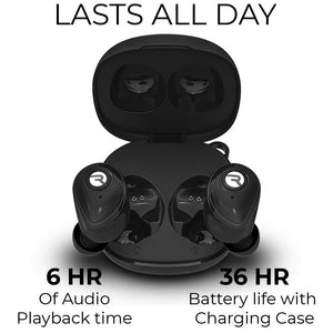 (Only $19.99 Today) 2020 Newest True Wireless Earbuds