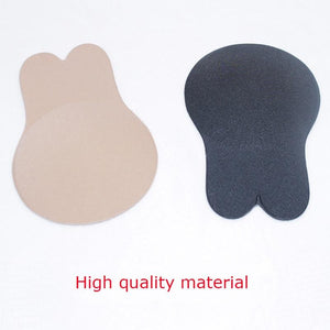 Women Silicone Self-Adhesive Sticky Bra