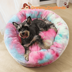DREAMY DOG BEDS UNIQUE COLOURS SELECTION